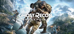 Tom Clancy's Ghost Recon Breakpointの平均フレームレート
