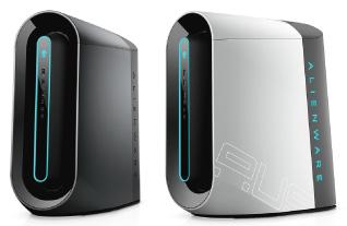 ゲーミングPC界のハイブランド「New Alienware Aurora」