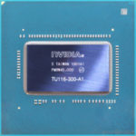 GTX 1660 Super(ダイ画像)
