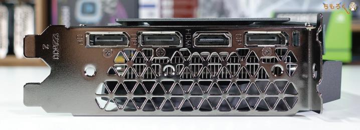 GTX 1660 Superをレビュー