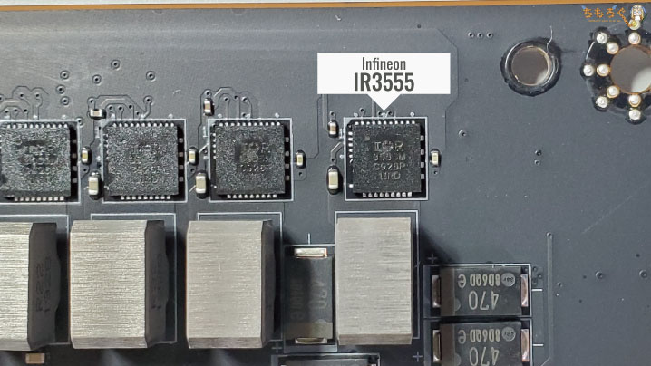 MSI MEG X570 ACEをレビュー(Dr.MOS)