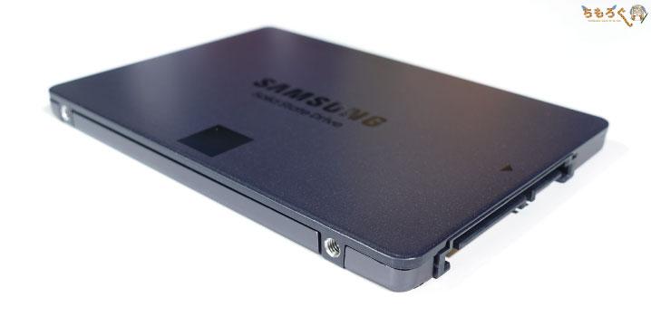PS4で使うSSDの選び方について