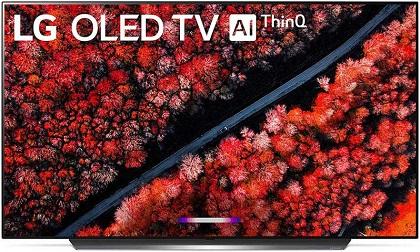 +a. 4K有機ELで最高の性能で安い 「LG C9 OLED」