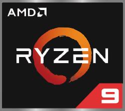 Ryzen 9 3950X(ロゴ画像)