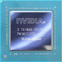 Radeon RTX 2080 Super(ダイ画像)