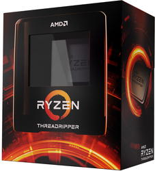 Ryzen Threadripper 3970X(32コア)