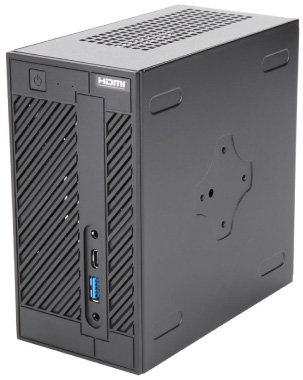 DeskMini A300 容量1.92Lの超小型ベアボーン