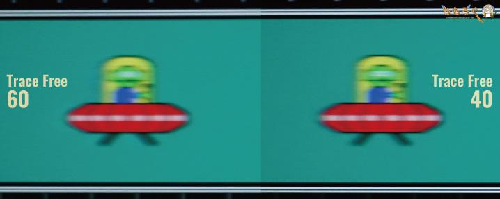 ASUS TUG Gaming VG259Qをレビュー(OD機能のTrace Freeを検証)