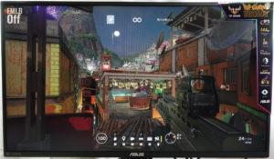 ASUS TUG Gaming VG259Qをレビュー(残像が消えるELMBを検証)