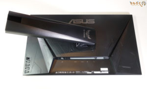 ASUS TUG Gaming VG259Qをレビュー(付属品をチェック)