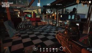 ASUS TUG Gaming VG259Qをレビュー(GameVisualをチェック)