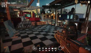 ASUS TUG Gaming VG259Qをレビュー(Low Blue Lightをチェック)
