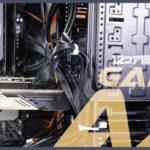 ガレリアAXZをレビュー:12コア搭載で配信も余裕なゲーミングPC