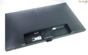 BenQ EL2870Uをレビュー(付属品)