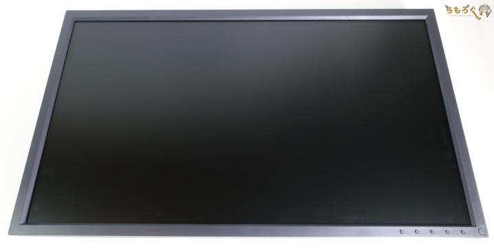 BenQ XL2746Sをレビュー(外観デザイン)