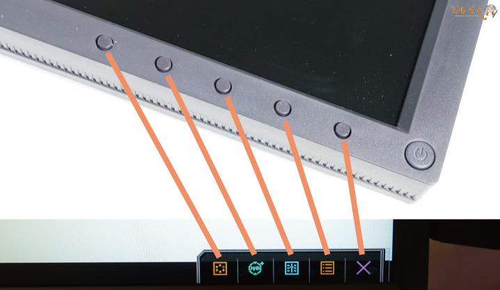 BenQ XL2746Sをレビュー(On Screen Displayをチェック)