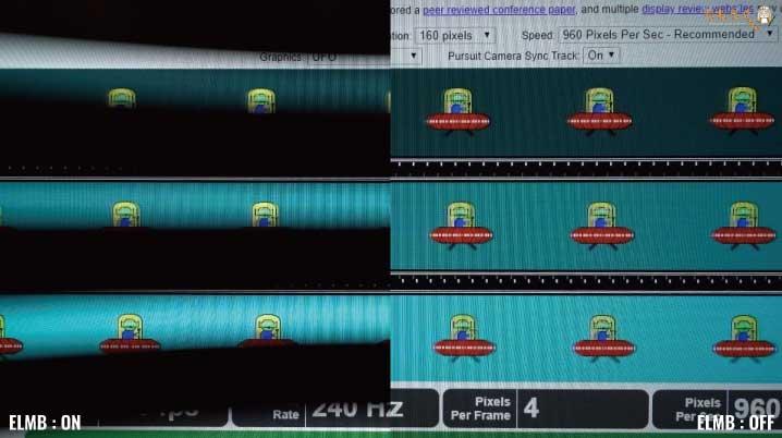 TUF Gaming VG279QMをレビュー(ELMBを検証)