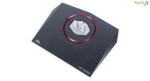 TUF Gaming VG279QMをレビュー(付属品)