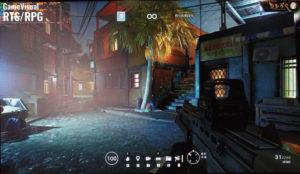 TUF Gaming VG279QMをレビュー(GameVisualの効果)