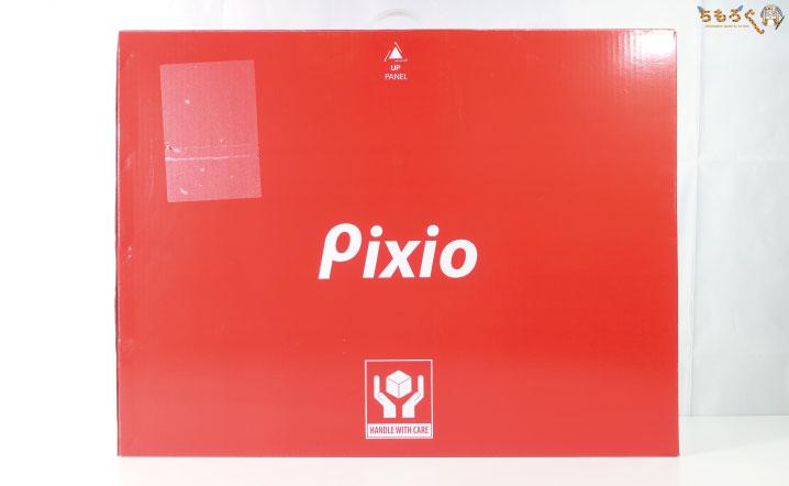 Pixio PX247をレビュー(開封)