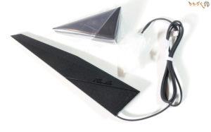 ASUS ROG STRIX Z490-E GAMINGをレビュー:付属品