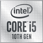 第10世代Intel Coreシリーズ:Core i5