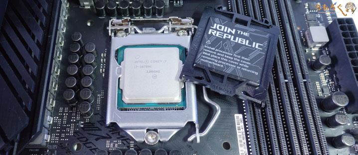 ASUS ROG STRIX Z490-E GAMINGの性能を検証
