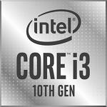 第10世代(Comet Lake)Core i3