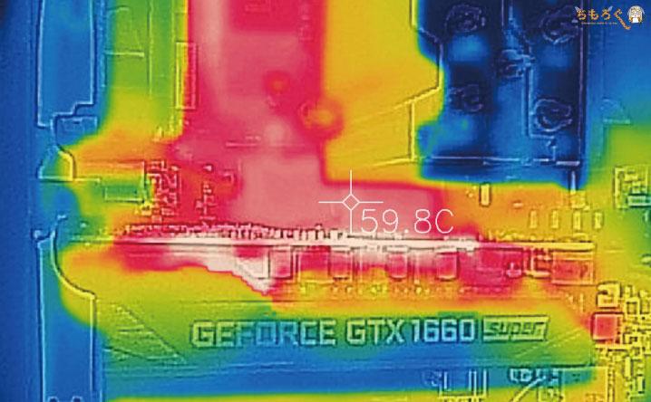 Lenovo Legion T550iを徹底解説レビュー(動作温度をチェック)
