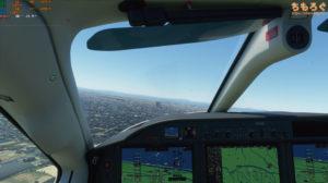 Microsoft Flight Simulatorのテスト方法について