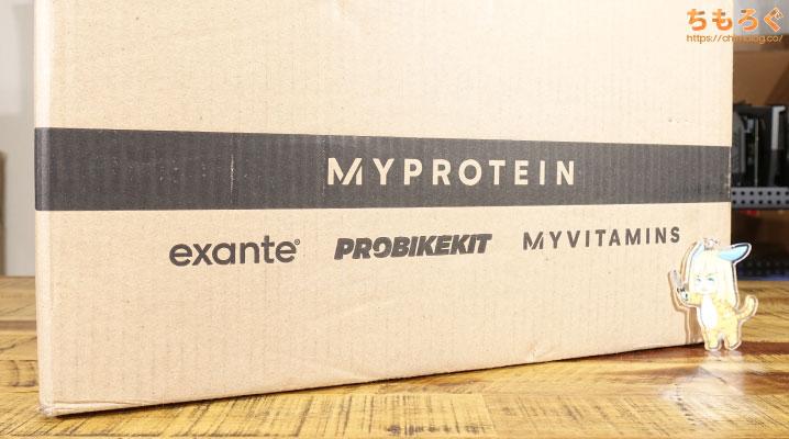 プロテインは英国MyProteinがコスパ良すぎな件