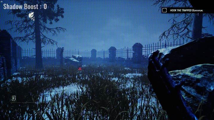 ASUS VG259QRをレビュー(Shadow Boostの効果)