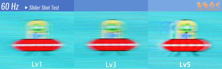 HP U28 4K HDR ディスプレイをレビュー(応答速度を比較)
