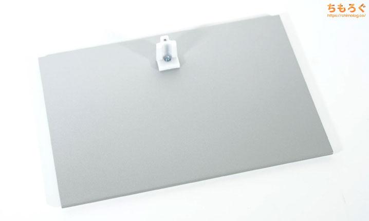 HP U28 4K HDR ディスプレイをレビュー(付属品)